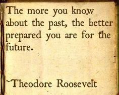 History Quote